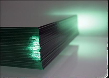cristales para mesas